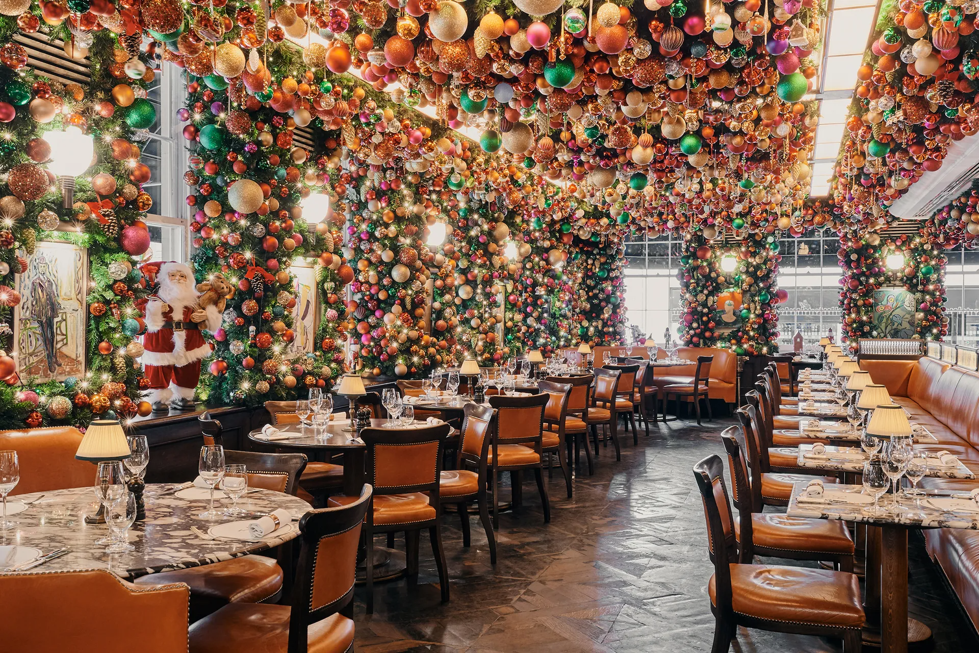 3 ways restaurants should plan for Christmas right now