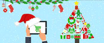 3 essential Christmas products for e-commerce companies